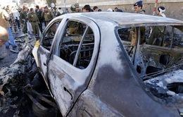 Đánh bom liều chết ở Yemen, 40 người thiệt mạng