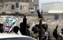 Yemen: Bạo lực tiếp tục bùng phát