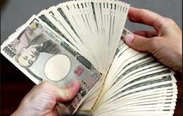 Bộ trưởng Tài chính Nhật cảnh báo xu hướng đồng Yen mạnh