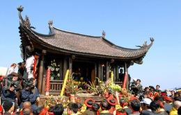 Hôm nay, khai hội xuân Yên Tử