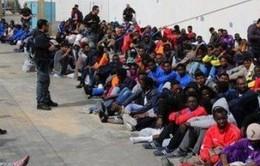 Nạn nhập cư: Mối lo ngại lớn nhất của châu Âu