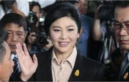 Cựu Thủ tướng Thái Lan Yingluck ra hầu tòa
