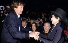 Yoko Ono phủ nhận bất hòa với các thành viên của Beatles