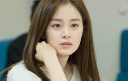 Tóc mới của Kim Tae Hee gây sốt
