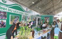 Đẩy mạnh phát triển du lịch từ Hội chợ Thương mại và du lịch ĐBSCL