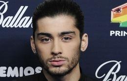 Rời One Direction, Zayn Malik phát triển sự nghiệp solo