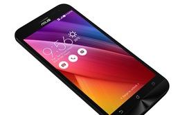 ZenFone 2 Laser 5.0: Khác biệt với công nghệ lấy nét bằng laser