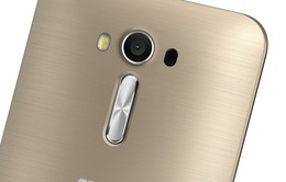 ASUS ra mắt ZenFone 2 Laser 5.5 inch với giá chỉ 4,99 triệu đồng