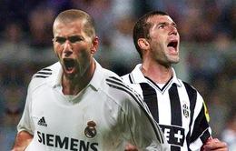 """8 """"điệp viên hai mang"""" từng đầu quân cả Juventus và Real Madrid"""