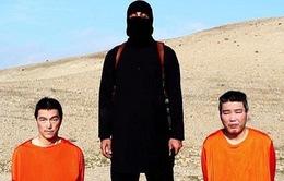 Hai con tin bịIS bắt giữ: Họ là ai?