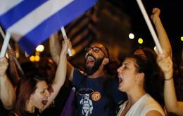 Khủng hoảng nợ ở Hy Lạp - Sự kiện quốc tế được quan tâm nhất tuần qua