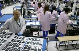 Làn sóng lao động di cư - Vấn đề nóng trên toàn cầu