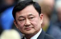Thái Lan ra lệnh bắt giữ cựu Thủ tướng Thaksin