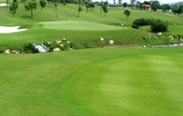 Hà Nội: Rà soát và xử lý sân golf vi phạm