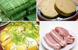 Hướng dẫn cách chọn thực phẩm sạch cho mùa Tết