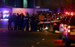 Xả súng tại Mỹ, ít nhất 5 người thương vong