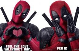 """Deadpool gây sốc với doanh thu """"khủng"""""""