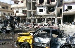 IS thừa nhận tiến hành các vụ tấn công tại Syria