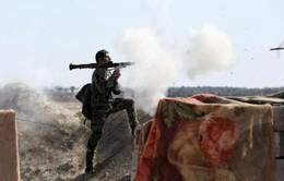 Iraq chuẩn bị tái chiếm Mosul
