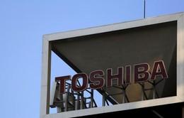Doanh thu lao dốc, Toshiba bán mảng điện tử gia dụng cho tập đoàn Trung Quốc