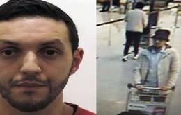 Nghi can Mohamed Abrini thừa nhận là nghi phạm khủng bố Brussels