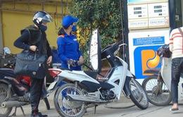 Hôm nay (20/4), đến hạn điều chỉnh giá xăng dầu