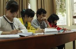 Đề thi thử THPT Quốc gia môn Toán dễ lấy điểm khá