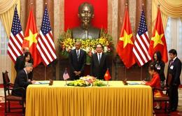 Điểm sáng trong chuyến thăm Việt Nam của Tổng thống Obama