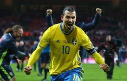 Lộ thêm bằng chứng Ibrahimovic chắc chắn về Man Utd