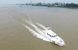 Cảnh sát biển ký kết đóng mới 12 xuồng tuần tra cao tốc