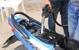 Hôm nay, giá xăng dầu có thể giảm nhẹ
