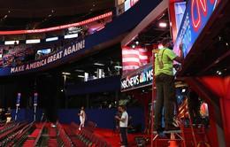 Nước Mỹ nóng bỏng trước thềm Đại hội Đảng Cộng hòa