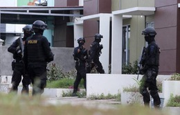 Lộ diện nhóm khủng bố âm ưu bắn rocket từ Indonesia sang Singapore