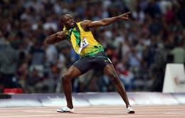 Usain Bolt: Olympic 2016 sẽ là kỳ thế vận hội cuối cùng của tôi