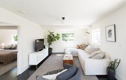 Theo đuổi xu hướng tối giản trong không gian nhà ở