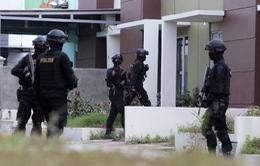 Indonesia phá âm mưu tấn công dịp Năm mới