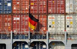 Thặng dư thương mại của Đức đạt mức cao kỷ lục