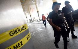Thổ Nhĩ Kỳ thắt chặt an ninh tại Istanbul