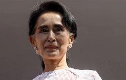 Bầu cử Tổng thống Myanmar: Bà Suu Kyi không có tên trong danh sách ứng cử