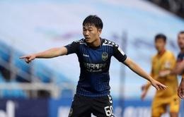 """Gangwon FC gọi Xuân Trường là """"biểu tượng của bóng đá Đông Nam Á"""""""