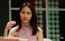 Hòa Minzy: Tôi không dựa hơi Sơn Tùng M-TP!