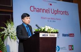 Ra mắt chính thức 4 kênh truyền hình nước ngoài hấp dẫn tại Việt Nam