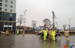 PTTg Nguyễn Xuân Phúc chỉ đạo khắc phục hậu quả vụ nổ tại Hà Đông