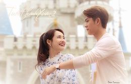 Tuổi thanh xuân 2 chính thức lên sóng giờ vàng phim Việt trên VTV3