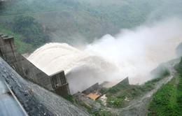 Bất cập hệ thống thông báo xả lũ vùng hạ du sông Vu Gia - Thu Bồn