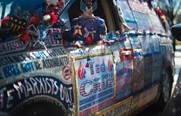 """Mỹ: Bang Iowa """"nóng"""" lên trước cuộc bầu cử sơ bộ đầu tiên"""