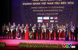 Doanh nhân Việt Nam và những thách thức trong hội nhập (15h35, ngày 15/10, VTV1)