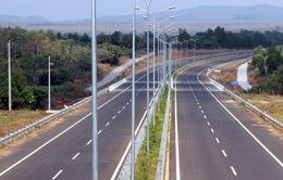 Phát triển 21 tuyến đường cao tốc dài hơn 6.400 km