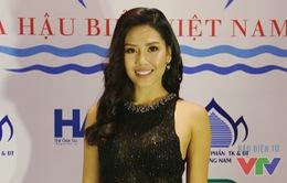 Hoa hậu biển Nguyễn Thị Loan khoe nhan sắc quyến rũ khó cưỡng