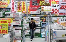 Tranh cãi xung quanh quyết định hoãn tăng thuế tiêu dùng của Nhật Bản